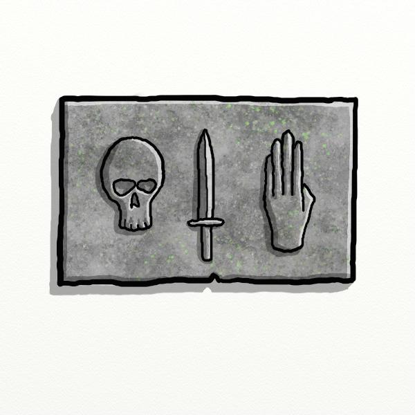 Tomb Lid (6)