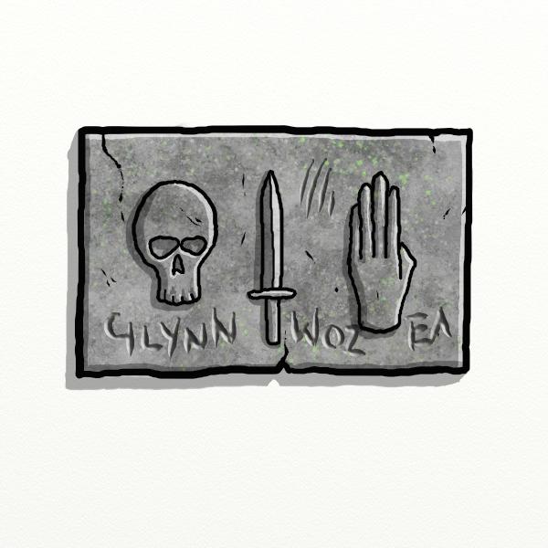 Tomb Lid (8)