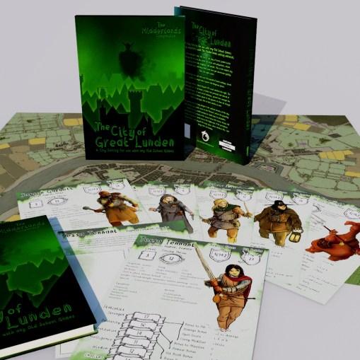 (c) 2019 MonkeyBlood Design & Publishing/Glynn Seal