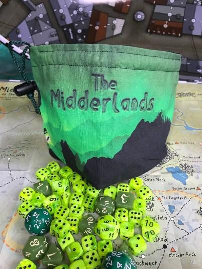 Midderlands Dice Bags (2)