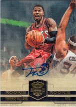 P100 [Terence Williams RC AUTO BV$12 - 083/649]