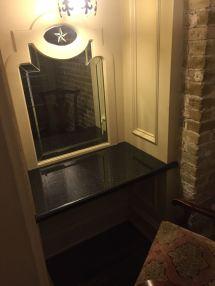Haunted Room 525 Driskill Hotel