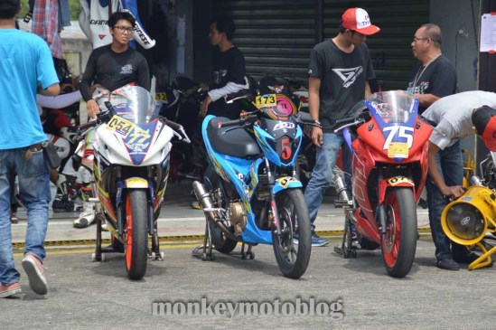 Indonesia trackday series-15