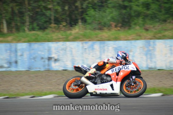 Indonesia trackday series-38