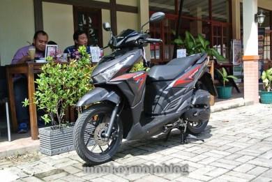 Honda Vario 150-23