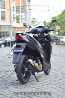 Honda Vario 150-4