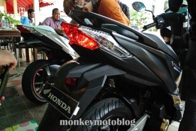 Honda Vario 150-52