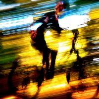 love me, love my bicycle