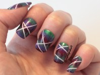 may-tri-polish-tuesday-purple-green-red-models-own-barry-m-gradient-stripe (2)