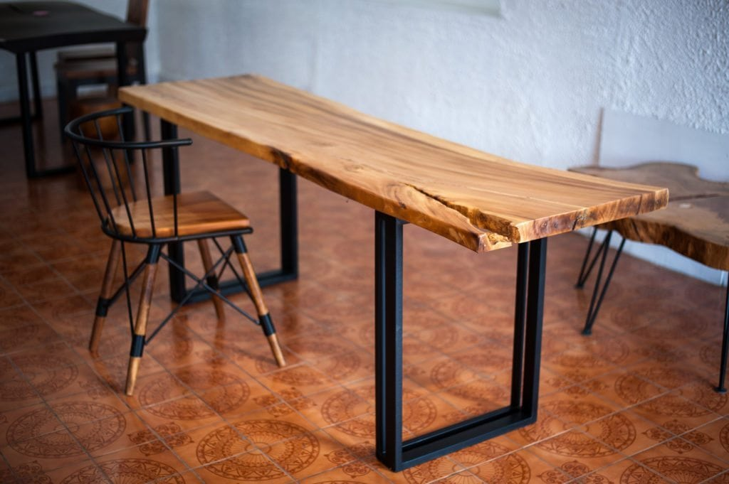 Suar Wood Table Wholesale  MonkeyPod Asia