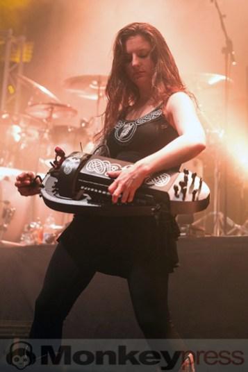 2015-10-27 Eluveitie - Bild 009