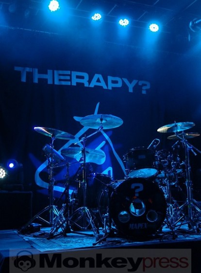 Therapy?, (c) Christian Reipen