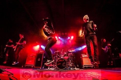 We Came As Romans, (c) Michael Gamon
