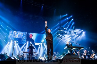 OMD bei der Night Of The Proms 2015