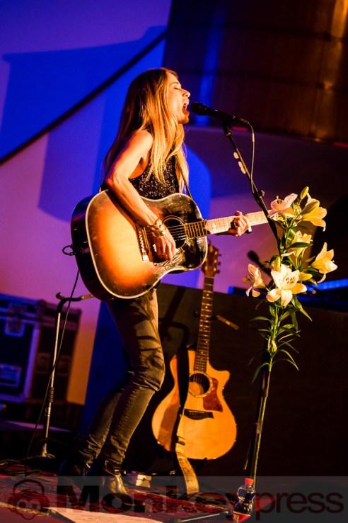 Heather Nova, (c) Michael Gamon