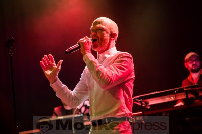 Jimmy Somerville, © Michael Gamon