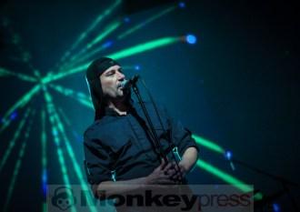 Laibach Fronter Milan Fras