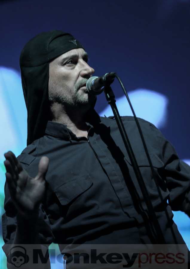 Laibach , (c) Roger op den Camp