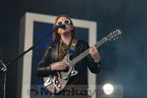 Two Door Cinema Club © Tabea Debora Pringal