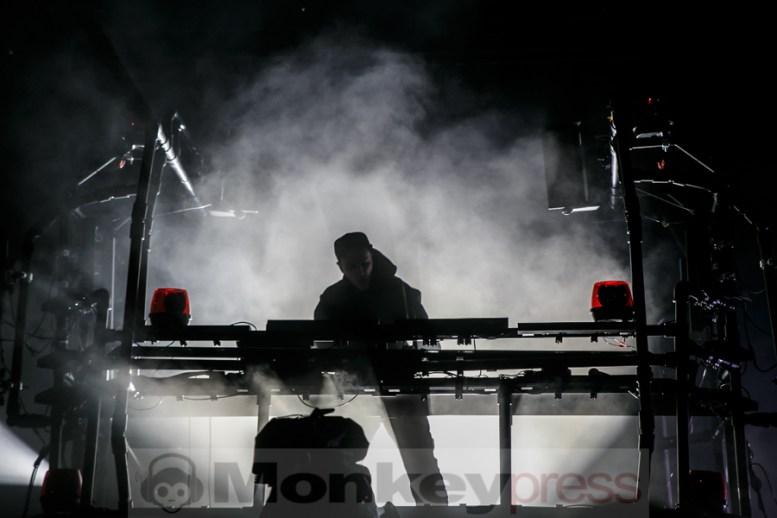 Boys Noize, © André Techert