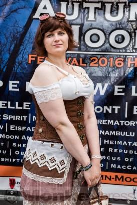 Amphi 2016 Impressionen, © Stephanie Wunderl