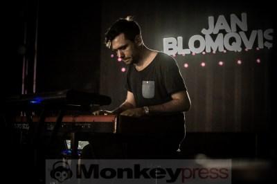 Jan Blomqvist & Band, (c) Frank Halfmeier