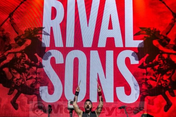 Rival Sons, © Lunah Lauridsen