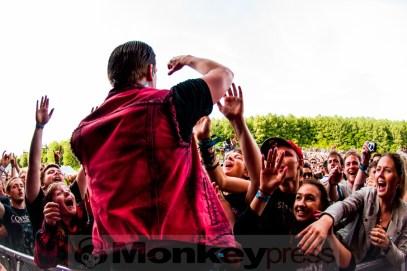 Shinedown, © Lunah Lauridsen