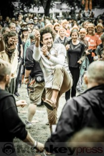 (c) Frank Halfmeier, Open Flair Festival 2016, Eschwege, Deutschland