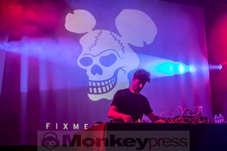 Fixmer/McCarthy, © Michael Gamon