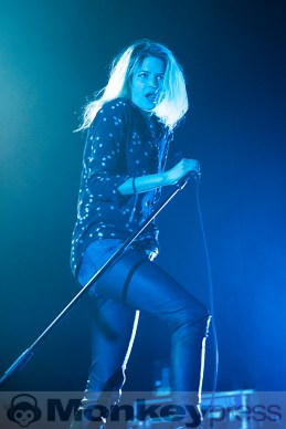 The Kills © Marcus Nathofer