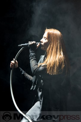 Epica © Thomas Papenbreer