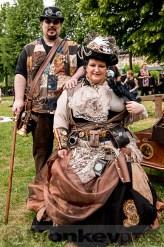 6. Steampunk Picknick, (c) Jana Breternitz