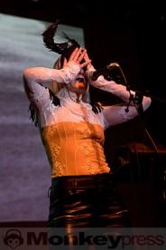 Black Nail Cabaret, © Jana Breternitz