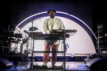 Sampha, © André Techert
