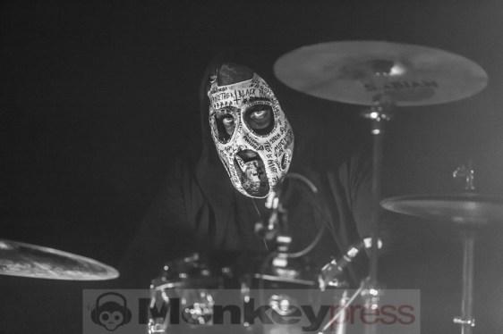 Johnny Deathshow, ©Dietmar Grabs