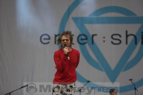 Enter Shikari - (c) Frank Halfmeier