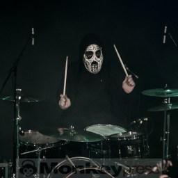 Johnny Deathshow, ©Jana Breternitz