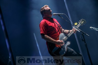 Queens of the Stone Age, © André Techert