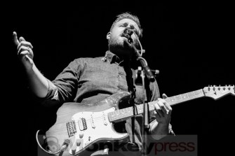Tom Walker, © Angela Trabert