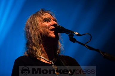 New Model Army, © Michael Gamon