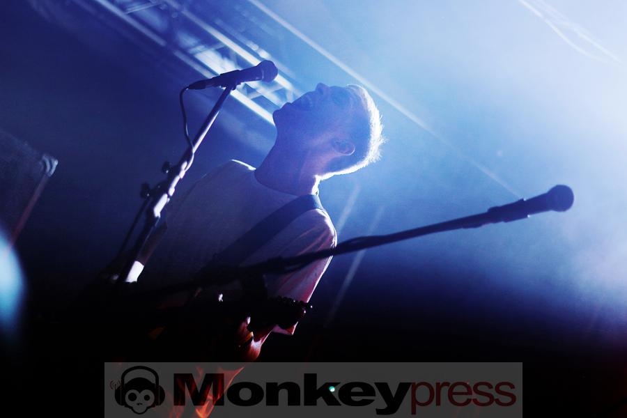 Fotos: DIE NERVEN [Fotos] 🐵 Monkeypress.de