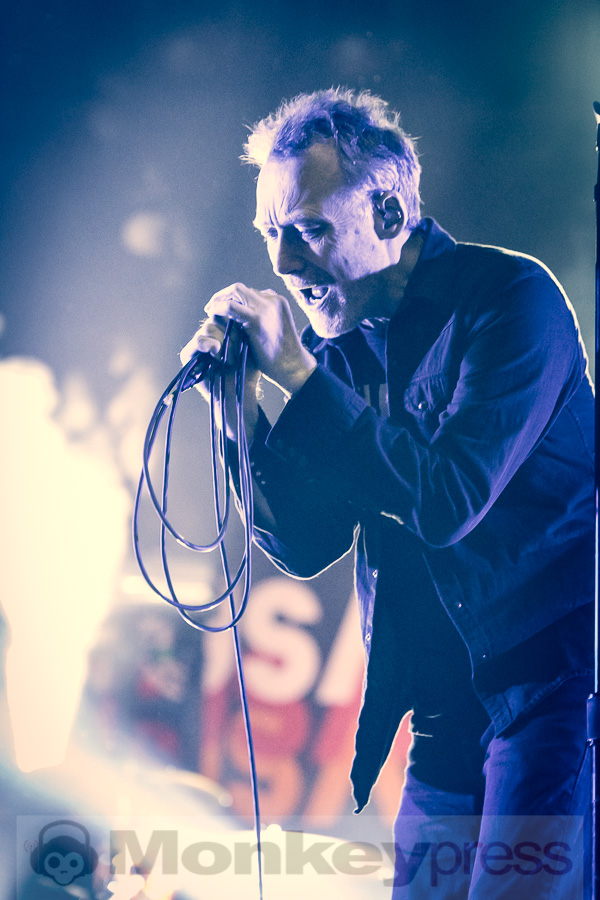 The Jesus and Mary Chain, © Danny Sotzny