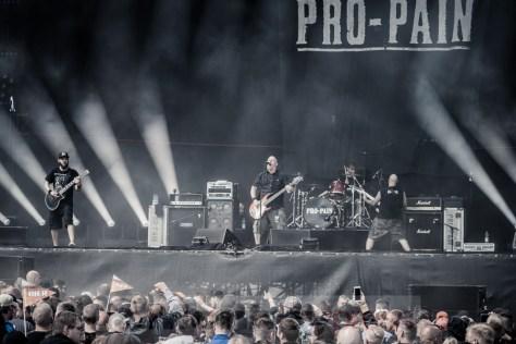 Pro-Pain, © Danny Sotzny