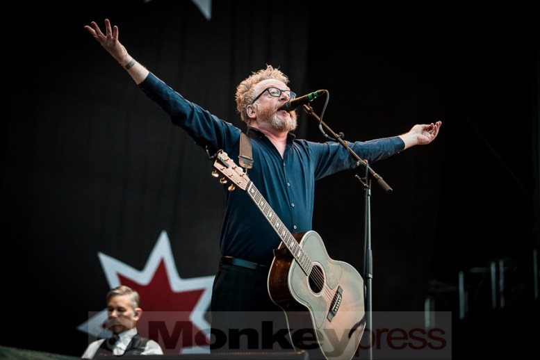 Flogging Molly, (c) Alexander Jung
