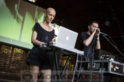 Tanz Ohne Musik, © Thomas Bunge