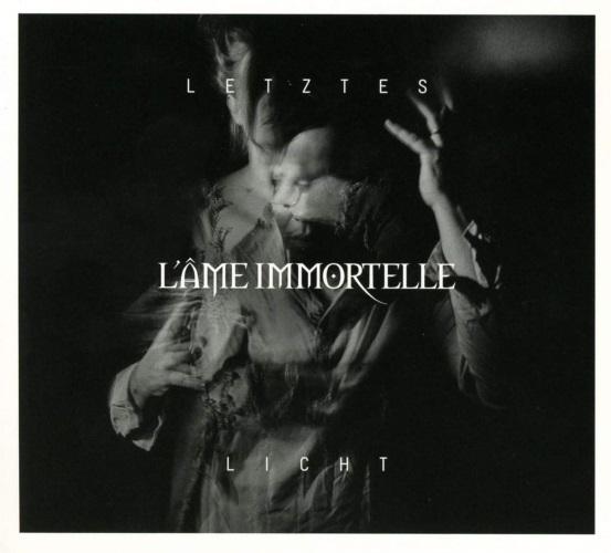 L' ME IMMORTELLE - Letztes Licht (EP)