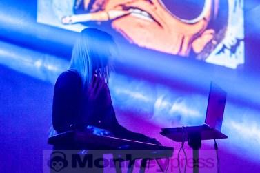 Velvet Acid Christ, © Dietmar Grabs