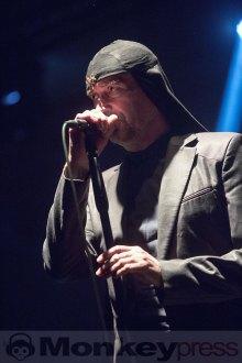 Laibach, ©Marcus Nathofer