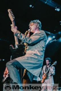 PETER DOHERTY & THE PUTA MADRE, (c) Frank Halfmeier